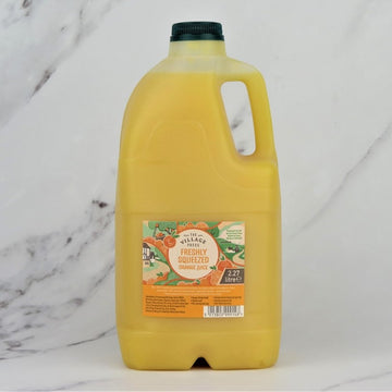 Freshly Squeezed Orange Juice - 2.27 Litre