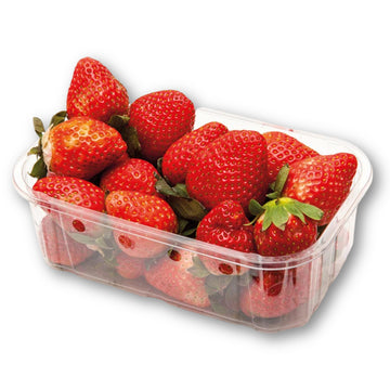 Strawberries - 250g Punnet - Food Republic Services Ltd.