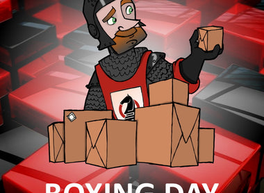 Boxing Day Double Bundles