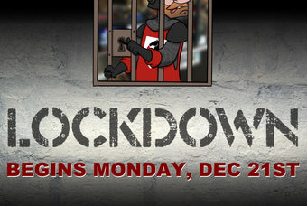 Lockdown Begins DEC 21