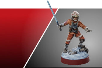 Star Wars Legion: Luke Skywalker Promotion