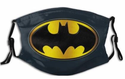 Themed Mask: Batman