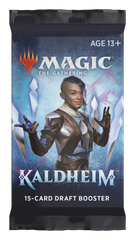 Kaldheim Draft Booster Pack | Black Knight Games