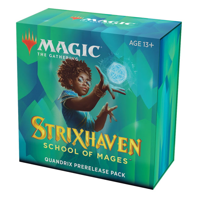 Strixhaven Prerelease Pack | Black Knight Games
