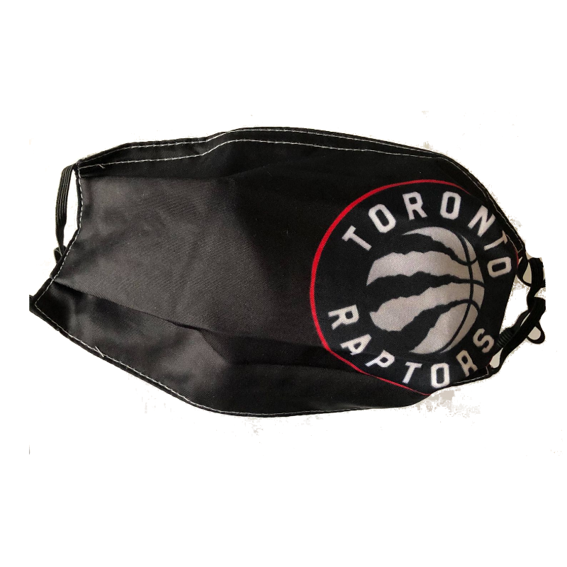 Themed Mask: Toronto Raptors