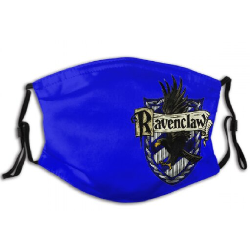 Themed Mask: Ravenclaw House