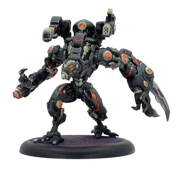 Scourge Variant A | Black Knight Games