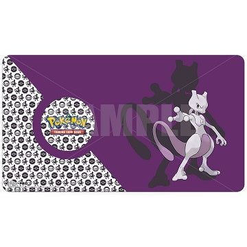 Pokemon Playmat: Mewtwo | Black Knight Games