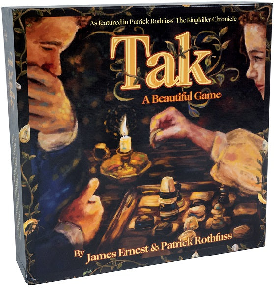 Tak: A Beautiful Game | Black Knight Games