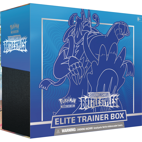 SW&SD Battle Styles Elite Trainer Box Red | Black Knight Games