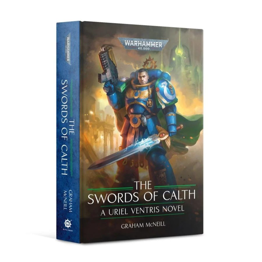 The Swords of Calth | Black Knight Games