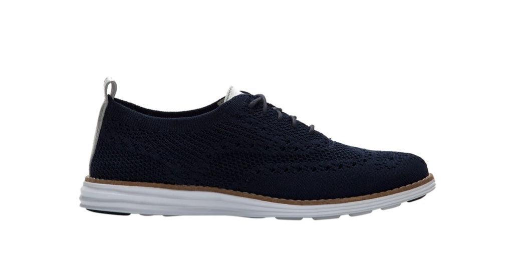 COLE HAAN ORIGINAL GRAND STITCHLITE WING TIP OXFORDS