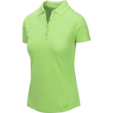 Load image into Gallery viewer, GREG NORMAN SHORT SLEEVE PLAY DRY PROTEK MICRO PIQUE POLO