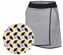 Load image into Gallery viewer, GREG NORMAN BIANCA PULL-ON KNIT SKORT