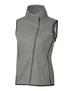 CUTTER AND BUCK LADIES' MAINSAIL VEST
