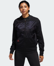 Load image into Gallery viewer, ADIDAS FULL ZIP JACKET