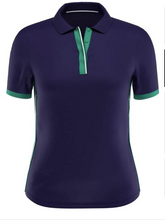 Load image into Gallery viewer, CALLAWAY SWING TECH COLOR BLOCK POLO