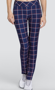 TAIL RAMONA PANT- WINDOW LATTICE