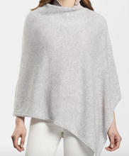 Load image into Gallery viewer, PETER MILLAR ESSENTIAL CASHMERE PONCHO