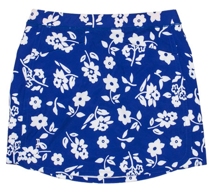 RALPH LAUREN 4 WAY STRETCH SKORT