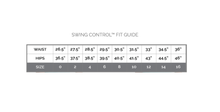 Load image into Gallery viewer, SWING CONTROL MASTERS SLIM PANT WHITE