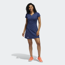 Load image into Gallery viewer, ADIDAS JACQUARD DRESS