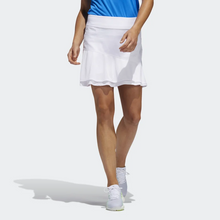 Load image into Gallery viewer, ADIDAS ULTIMATE365 KNIT FRILL SKORT