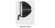 Load image into Gallery viewer, CALLAWAY STROKE LAB PUTTERS
