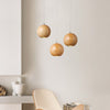 suspension luminaire scandinave