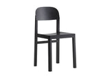 Workshop Chair - Black