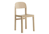 Workshop Chair - Oak