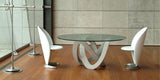 Andromeda 72 - Table - Diam 140 cm