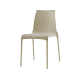 PETRA - Chaise - Beige - Indoor/Outdoor