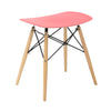 Tabouret Pop - Rose