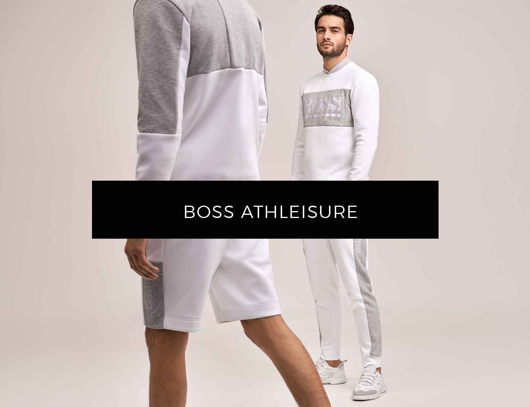 Hugo Boss Leisure