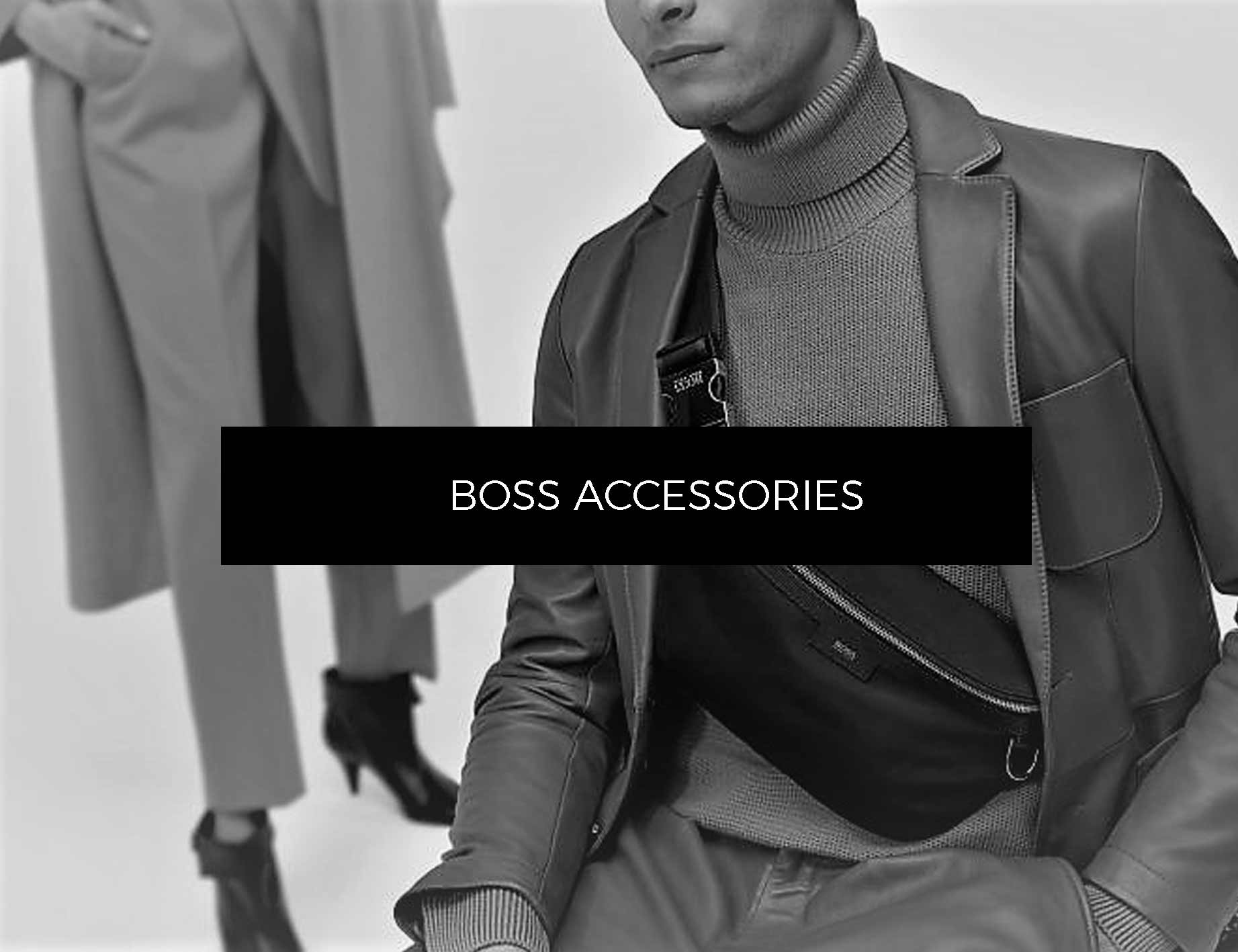 Hugo Boss Accessories