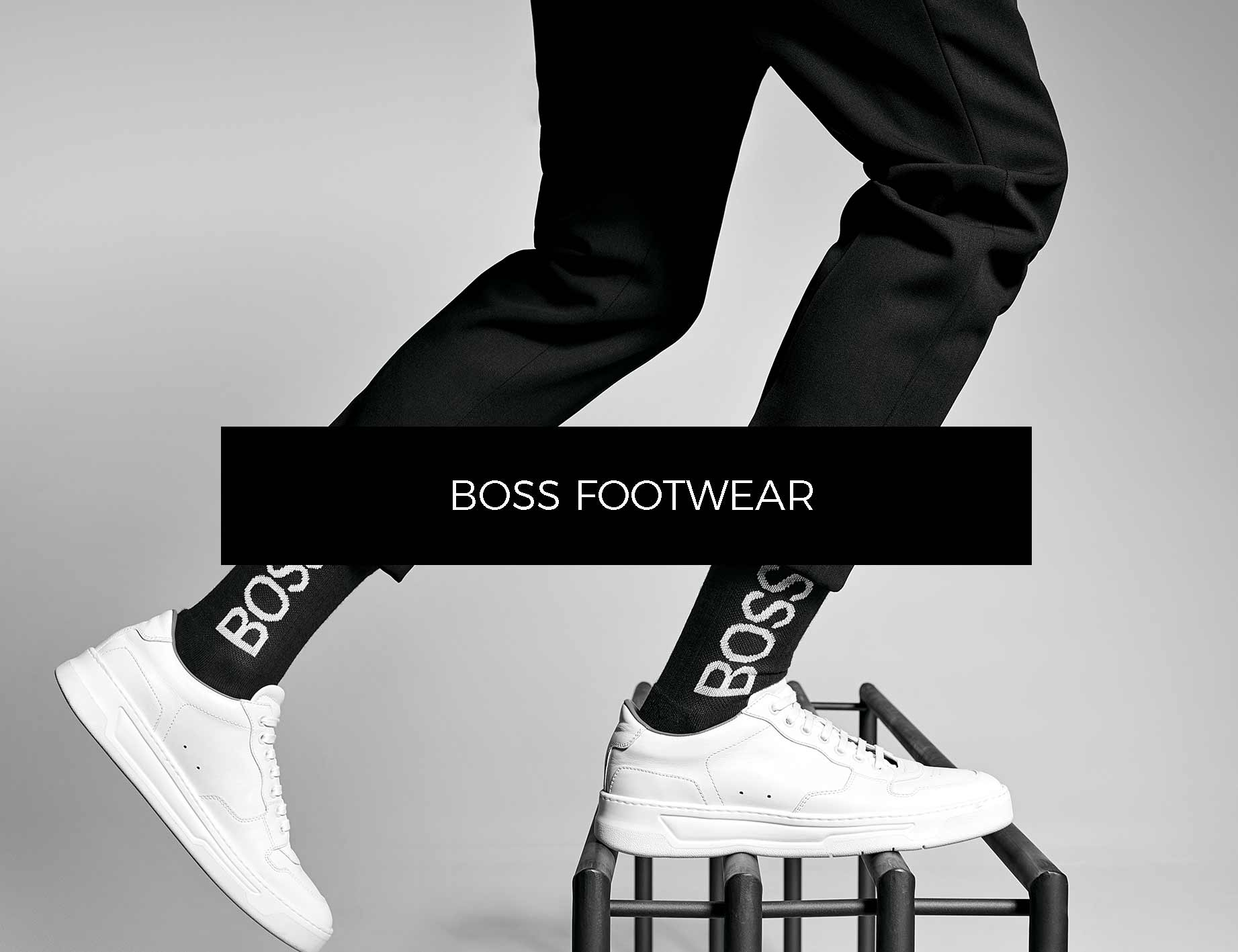 Hugo Boss Footwear