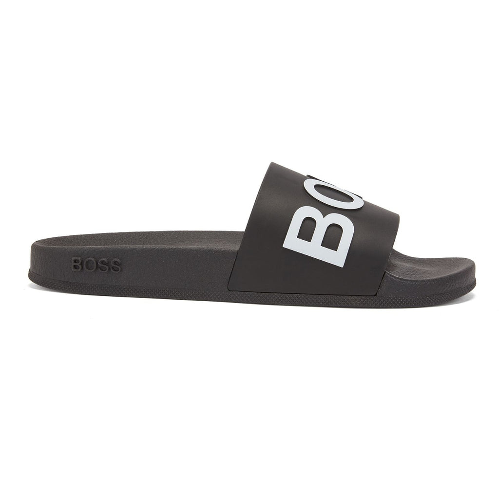 BOSS Bay_Slid Sliders 001 Black