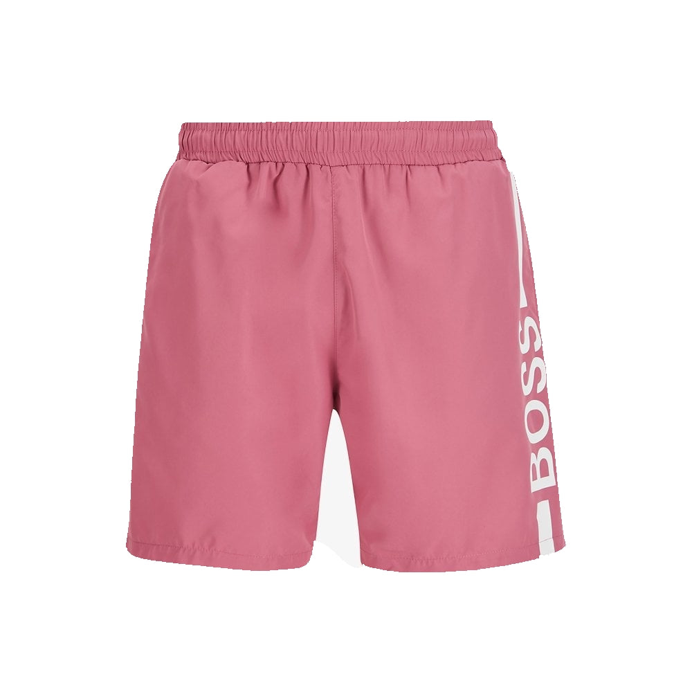 BOSS Dolphin Swimshorts 667 Medium Pink