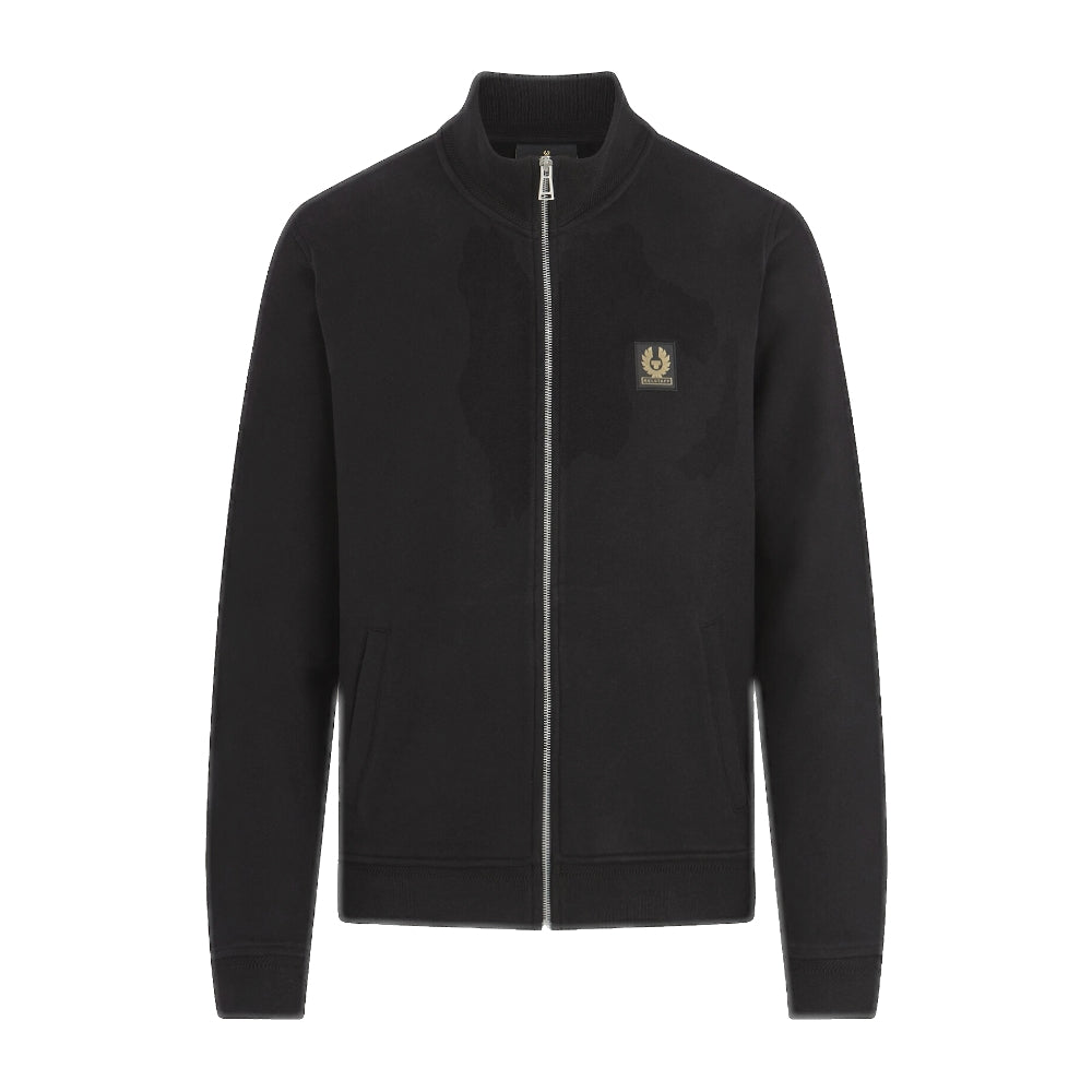 Belstaff Belstaff Zip through 90000 BLACK