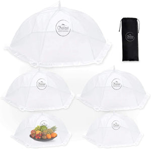 Food Cover Tents 3/4/5 Pack-Chefast