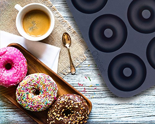 Donut Pan Set