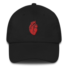 Load image into Gallery viewer, 'Heart Logo' Dad Hat