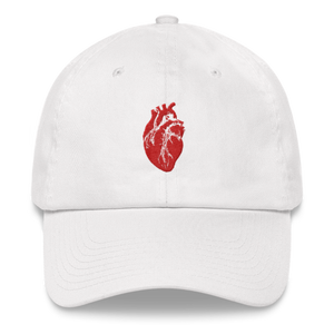 'Heart Logo' Dad Hat