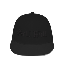 Load image into Gallery viewer, 'Self|Will Logo' Snapback Hat