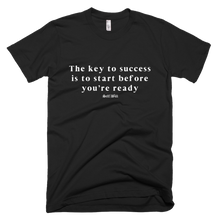 Load image into Gallery viewer, 'Key To Success' Men's T-Shirt