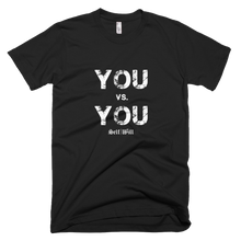Load image into Gallery viewer, 'You VS. You' Men's T-Shirt