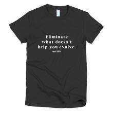 Load image into Gallery viewer, 'Eliminate' Women's T-Shirt