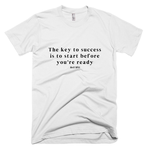 'Key To Success' Men's T-Shirt