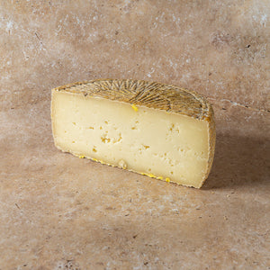 The English Pecorino